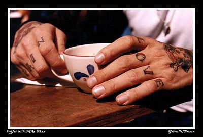 coffee-Ness