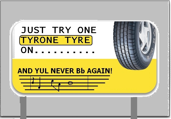 tyrone tyres
