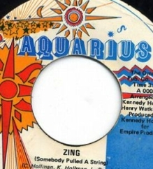 aquarius record