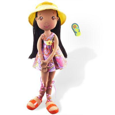 Reminder! Giveaway - Travel Karito Kids Doll